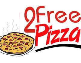 #2 cho Design a Logo for 2FreePizzas.com bởi anilbirgade12