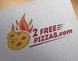 #20 for Design a Logo for 2FreePizzas.com af UsagiP