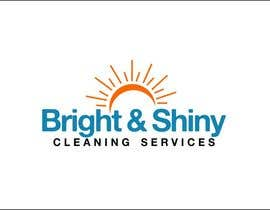 designart65 tarafından Design a Simple Logo for Bright & Shiny Cleaning Services için no 162
