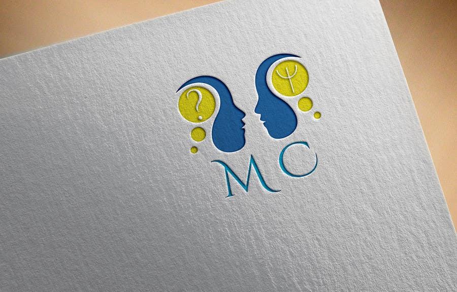 Konkurrenceindlæg #                                        2                                      for                                         Design logo for psychologist
