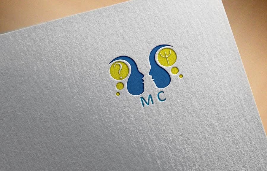 Konkurrenceindlæg #                                        34                                      for                                         Design logo for psychologist