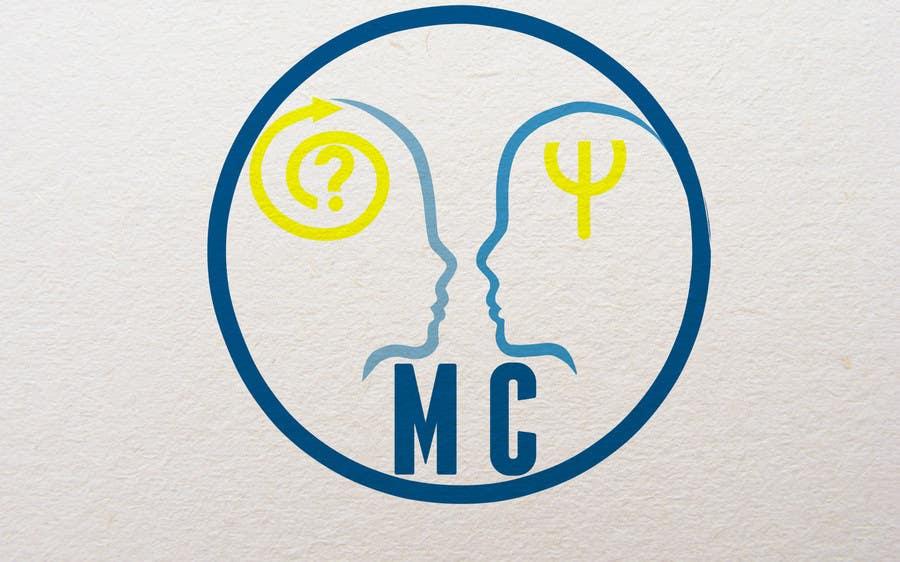 Konkurrenceindlæg #                                        24                                      for                                         Design logo for psychologist