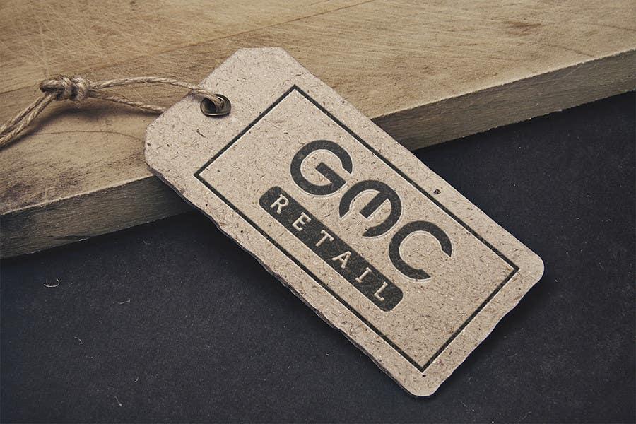 Kilpailutyö #78 kilpailussa Design a Logo for Clothing Retailer