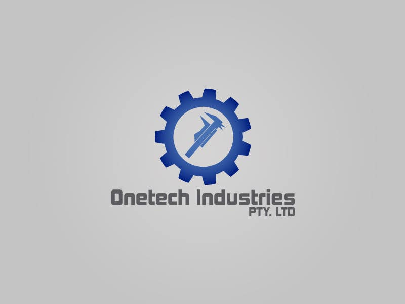 #11 for onetech industries logo design by thephzdesign