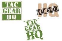 Bài tham dự #358 về Logo Design cho cuộc thi Suggest Domain for Military/Tactical Gear Store