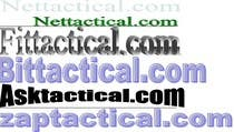 Bài tham dự #232 về Logo Design cho cuộc thi Suggest Domain for Military/Tactical Gear Store