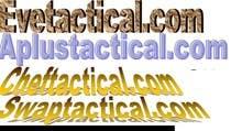Bài tham dự #233 về Logo Design cho cuộc thi Suggest Domain for Military/Tactical Gear Store