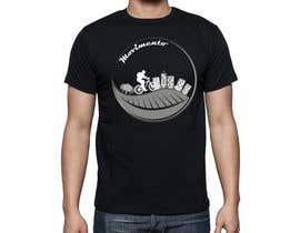 #19 untuk Criar uma Camiseta para Bicicleta oleh ilsemadrid
