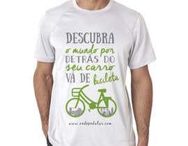 yanvictor tarafından Criar uma Camiseta para Bicicleta için no 23