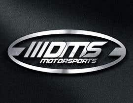 #9 para Design a Logo for DMS Motorsports por georgeecstazy
