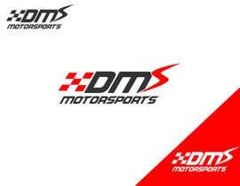 #12 para Design a Logo for DMS Motorsports por jonnaDesign008