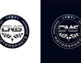 #47 for Design a Logo for DMS Motorsports af rajnandanpatel