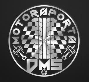 #35 cho Design a Logo for DMS Motorsports bởi petariliev