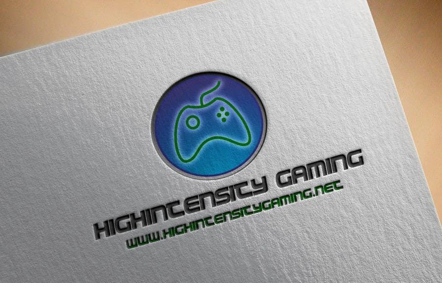 Konkurrenceindlæg #                                        20                                      for                                         Design a Logo for Gaming Community