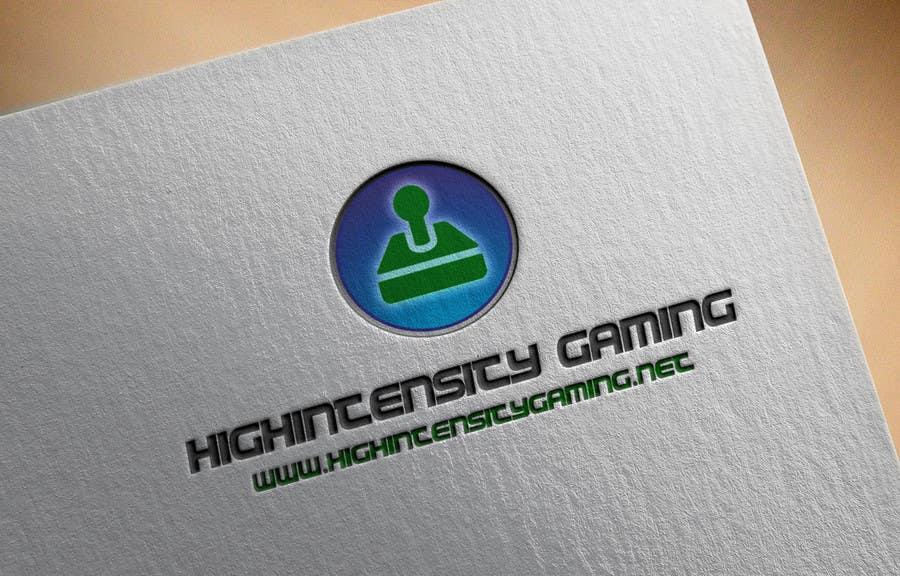 Konkurrenceindlæg #                                        21                                      for                                         Design a Logo for Gaming Community