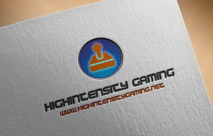 Konkurrenceindlæg #                                        22                                      for                                         Design a Logo for Gaming Community