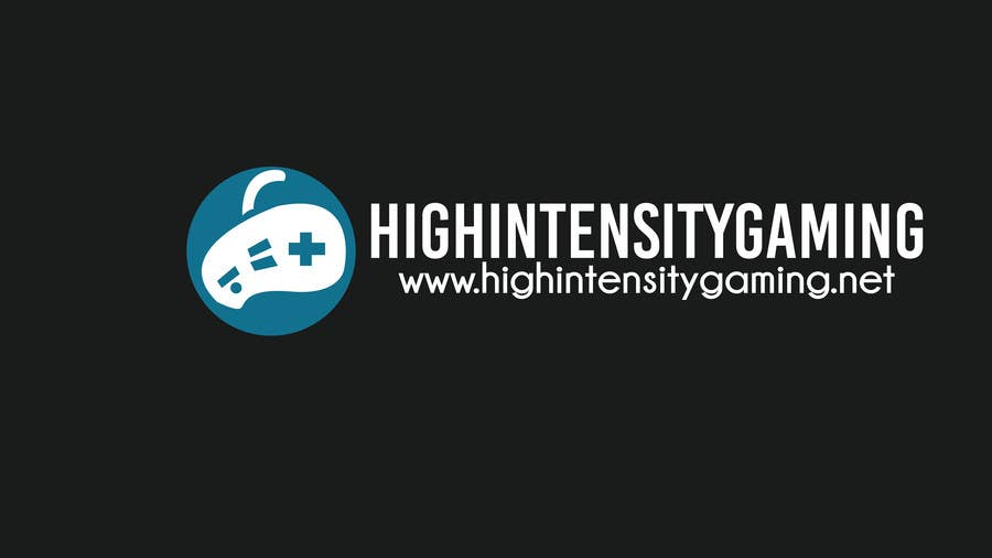 Konkurrenceindlæg #                                        16                                      for                                         Design a Logo for Gaming Community