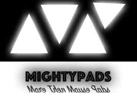 #217 para Design a Logo for MightyPads.com por aykutayca