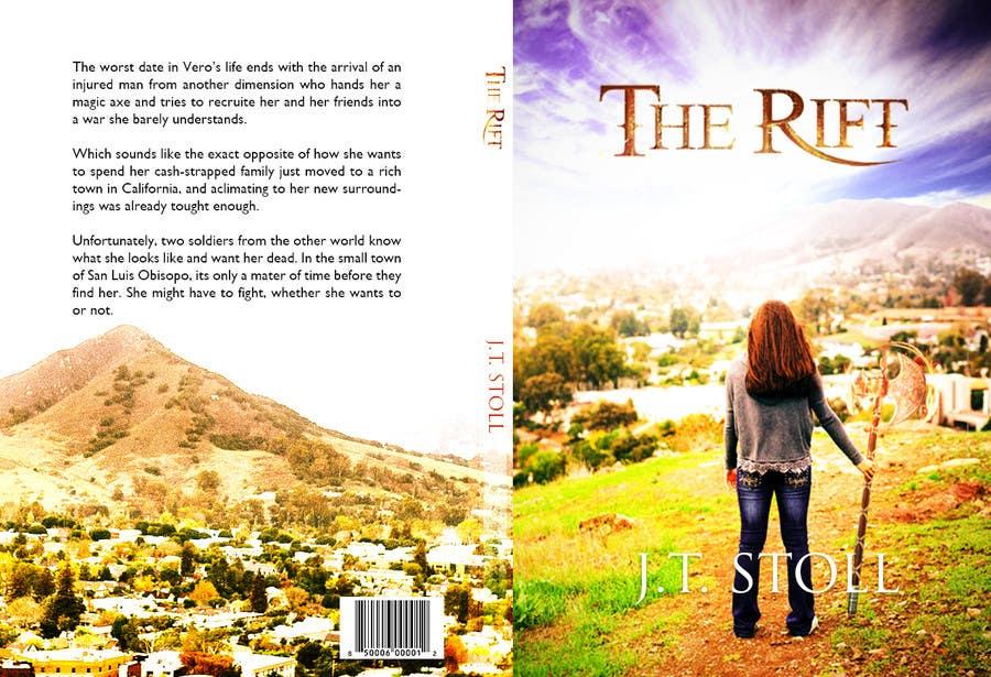 Contest Entry #                                        15                                      for                                         Transform this ebook cover psd into a print book cover