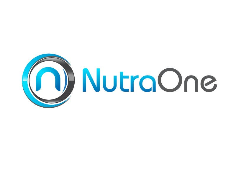 Proposition n°                                        191                                      du concours                                         Design a Logo for NutraOne Supplement Line
