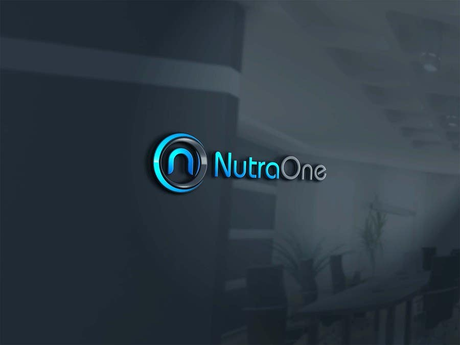 Proposition n°                                        193                                      du concours                                         Design a Logo for NutraOne Supplement Line