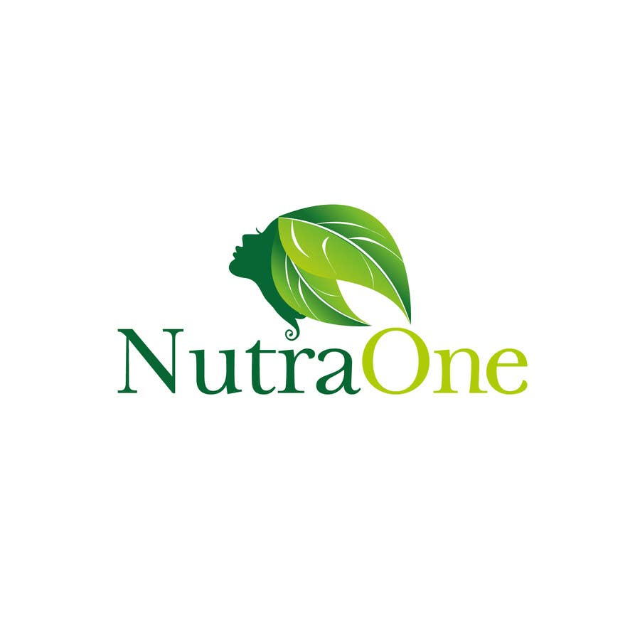 Proposition n°                                        52                                      du concours                                         Design a Logo for NutraOne Supplement Line