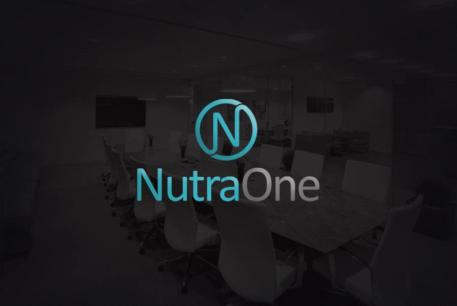 Proposition n°                                        192                                      du concours                                         Design a Logo for NutraOne Supplement Line