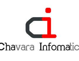 #7 for Design a Logo for Chavara Infomatics by hasanimran3232