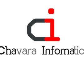 #7 para Design a Logo for Chavara Infomatics por hasanimran3232