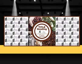 #30 for Trade Show Back Drop by VVICK