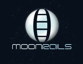 #19 cho Design a Logo for MoonRails bởi jeffcurlew