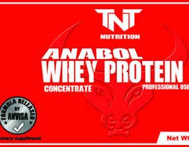 #10 for tnt nutrition af rafaEL1s