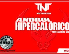 #11 for tnt nutrition af rafaEL1s