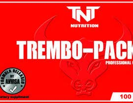 #13 for tnt nutrition af rafaEL1s