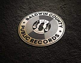 #20 for Design a Logo for Baldwin County Public Records af eddesignswork