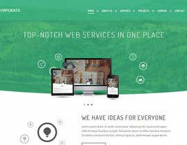 #30 cho Build an ***AMAZING*** website for our company :-) bởi Decomex