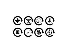 #14 cho Design some Icons, website back ground bởi nazrulislam277
