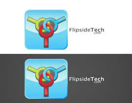 #45 for Design a Logo for FlipsideTech.com af foralz1