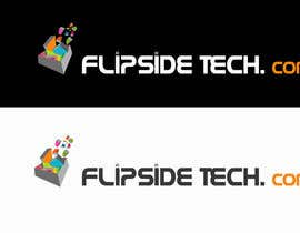 #26 for Design a Logo for FlipsideTech.com af alice1012