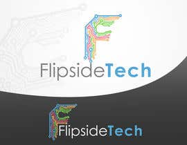 #57 for Design a Logo for FlipsideTech.com af cornelee