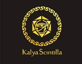#37 for Design a Logo for Kalya Scintilla af Panterabax