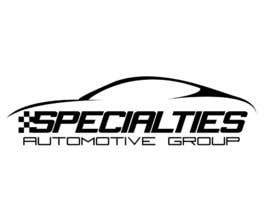 #8 para Design a Logo for Specialties Automotive Group, LLC por francidesigns