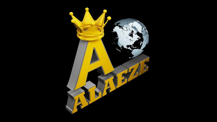 Penyertaan Peraduan #16 untuk Design a Logo for ALAEZE