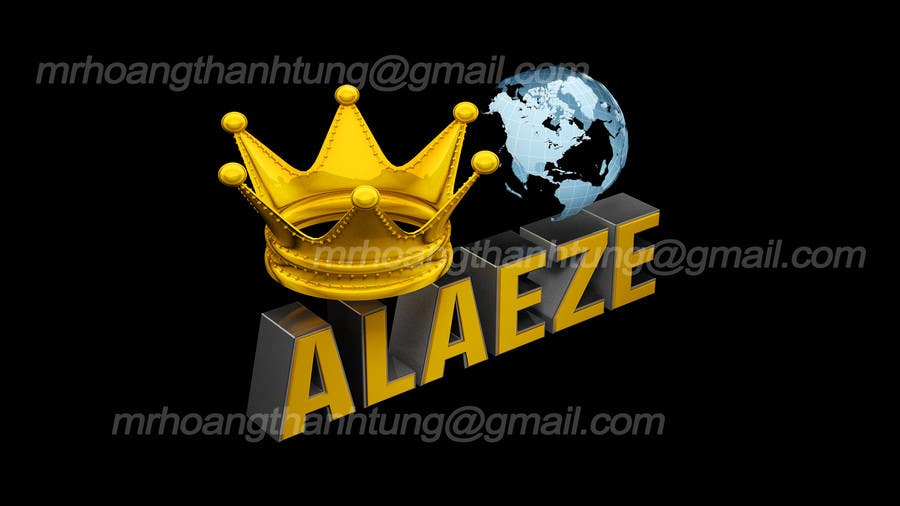 Contest Entry #25 for Design a Logo for ALAEZE