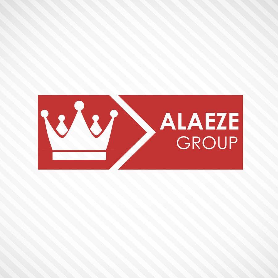 Contest Entry #                                        28                                      for                                         Design a Logo for ALAEZE