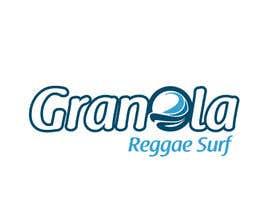 AnnaTaisha tarafından Logo for Banda de Reggae surf Music: GranOla için no 49