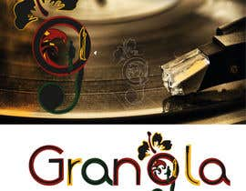 #154 for Logo for Banda de Reggae surf Music: GranOla by jumanyarT
