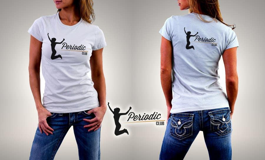 Contest Entry #                                        40                                      for                                         Design a Logo for PeriodClub.com