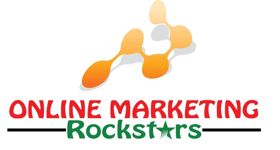Contest Entry #                                        83                                      for                                         Ontwerp een Logo for Online Marketing Rockstars
