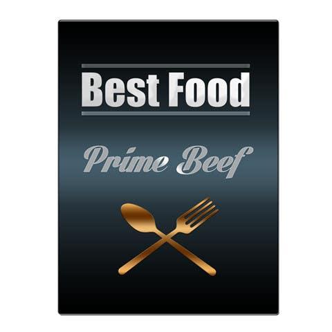 Inscrição nº 14 do Concurso para best food brochure